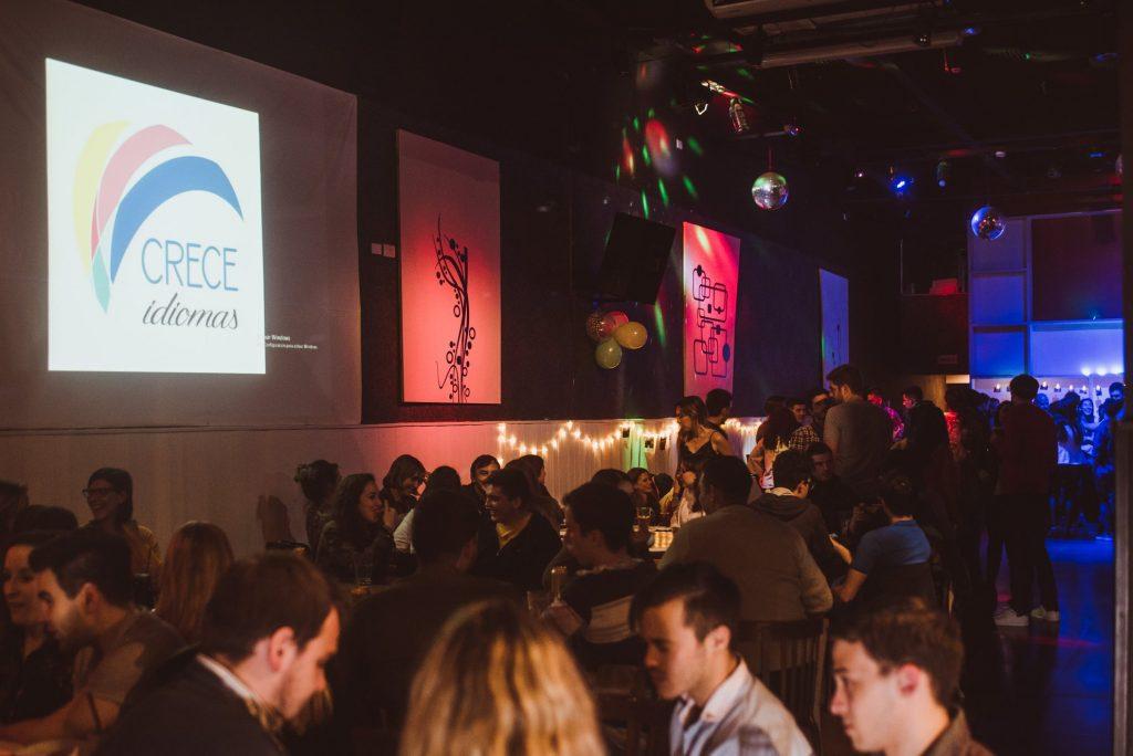 Crece Party 2019
