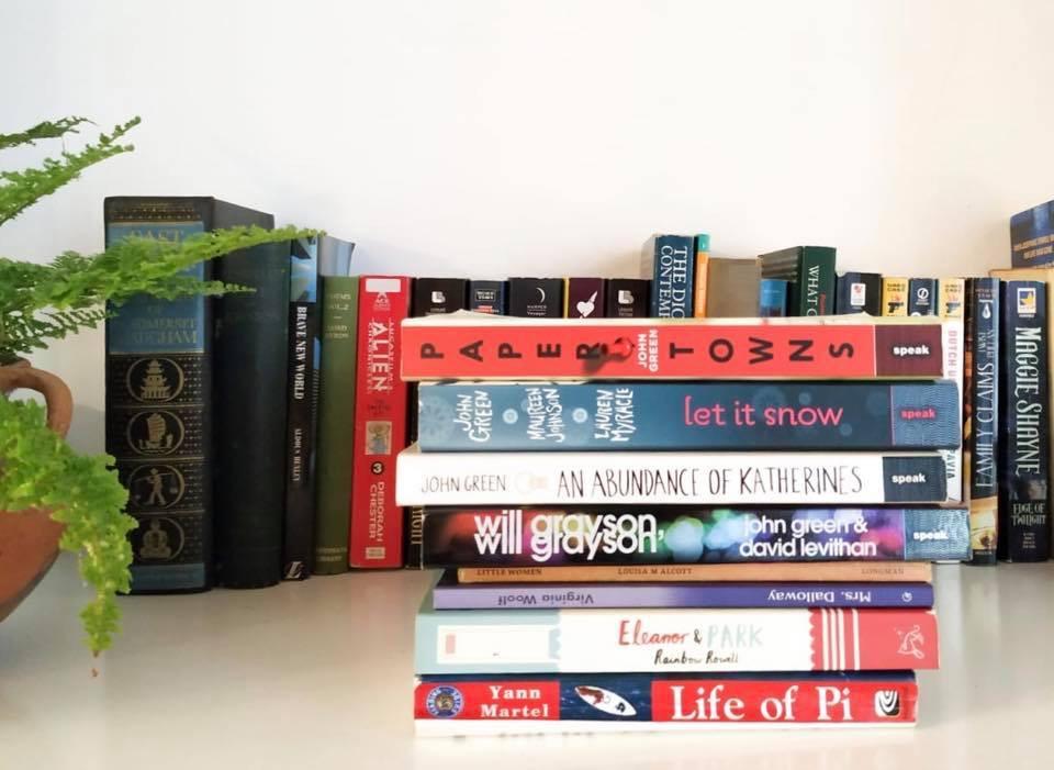 Taller Ingles Literario Crece